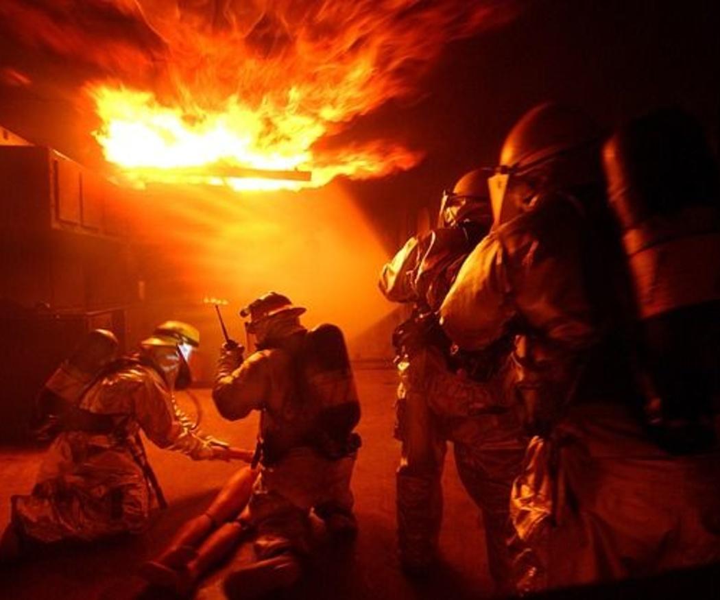 La importancia de un buen sistema de protección pasiva contra el fuego