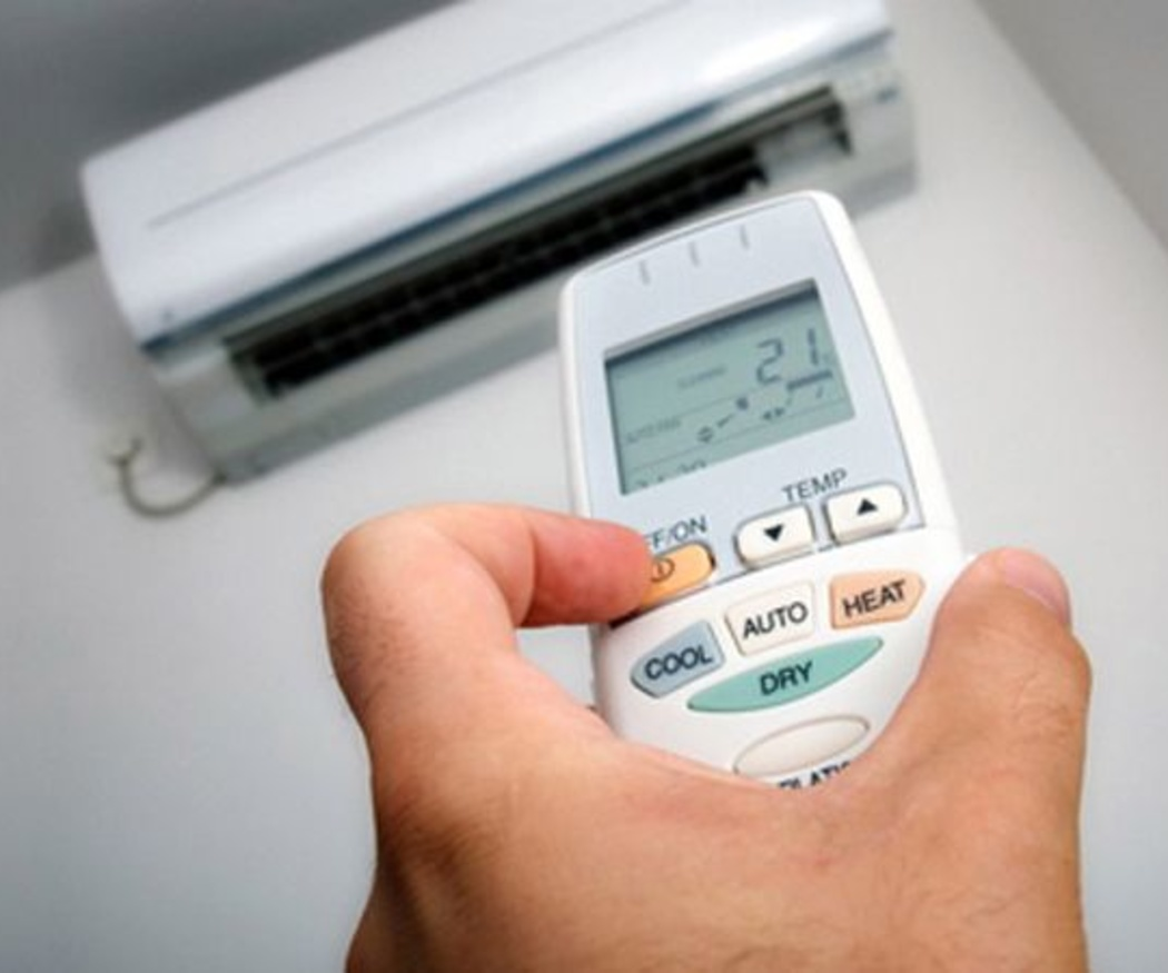 Algunos trucos para ahorrar aire acondicionado
