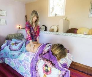 El Ayurveda y sus masajes