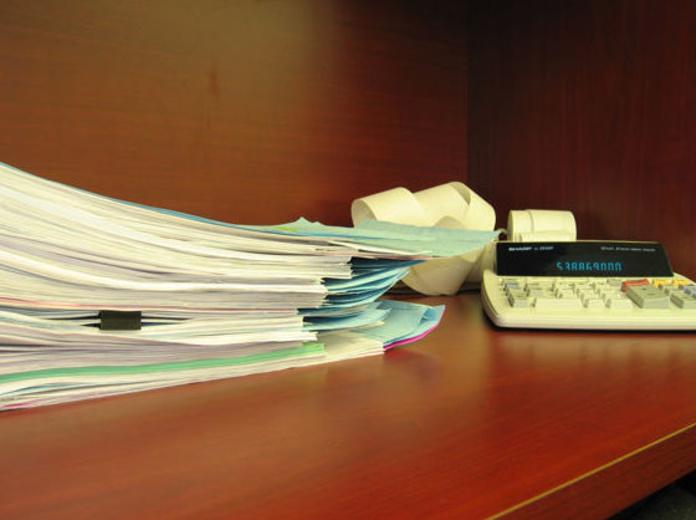 Confección de libros fiscales: Asesoría  de Asesores Zapico