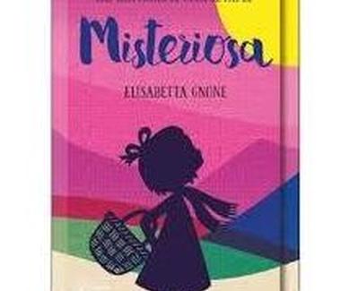 """""""Las Historias de Olga de Papel"""" Misteriosa"""