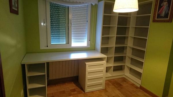 Dormitorio juvenil: Catálogo de Ebarest