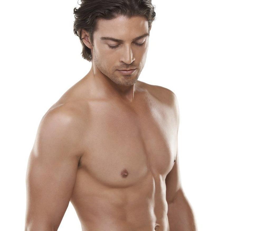 La estética en la depilación láser masculina