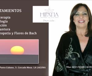 Centro de belleza en San Cristóbal de La Laguna | Hipatía