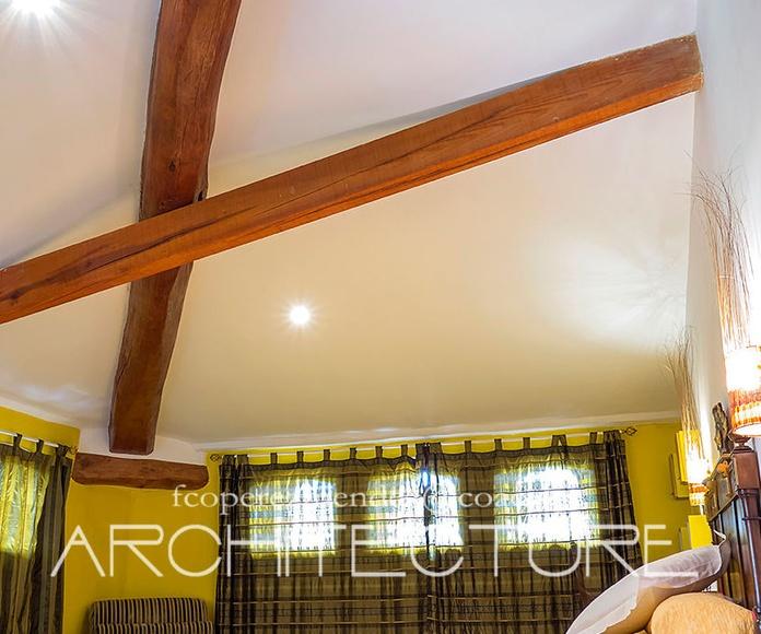 Azafran Bedroom