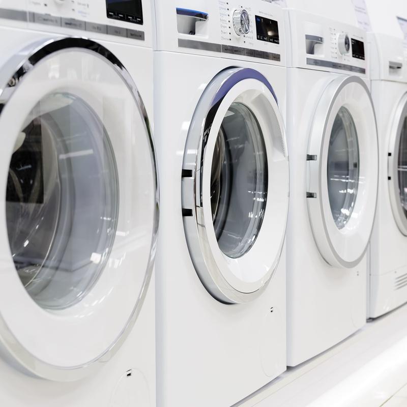 Venta de electrodomésticos: Servicios de Sat Electrodomésticos
