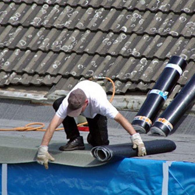 Aspectos clave en la impermeabilización de cubiertas