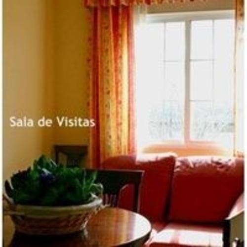 Fotos de Residencias geriátricas en Yeles | Residencia Cristo de la Salud