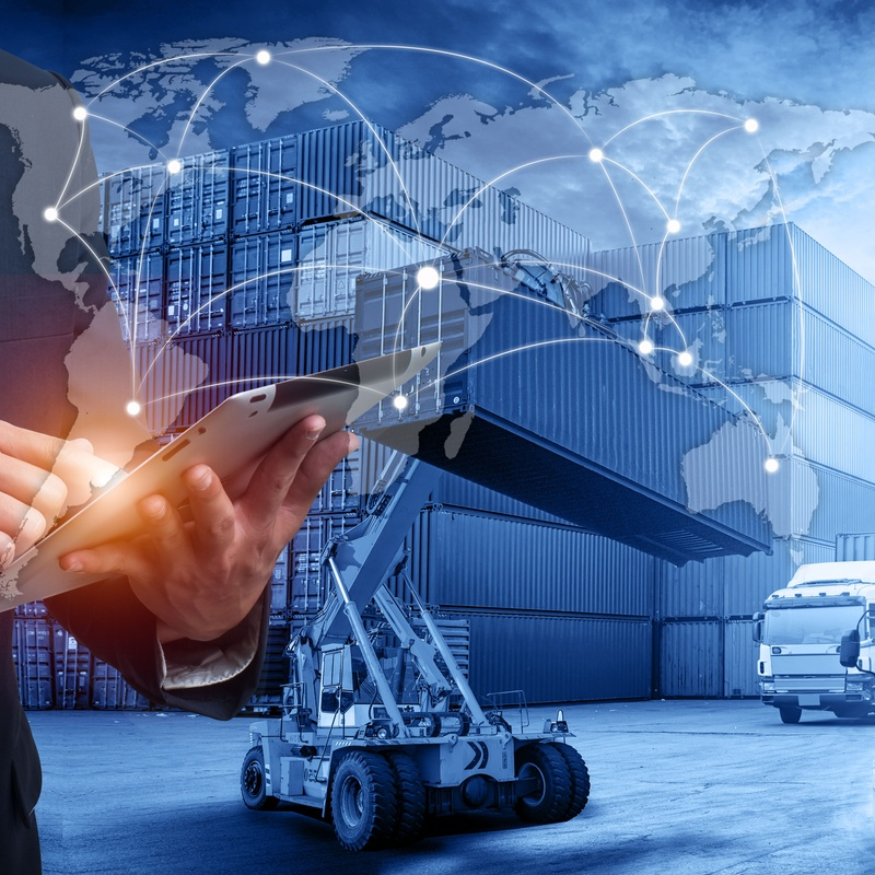 Seguro de mercancías: Servicios de Grupo Logístico Castillo