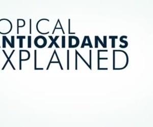 El secreto de los antioxidantes y su función en nuestra belleza por Skinceuticals