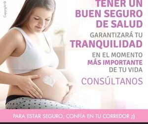 TU EMBARAZO CON EL MEJOR SEGURO DE SALUD