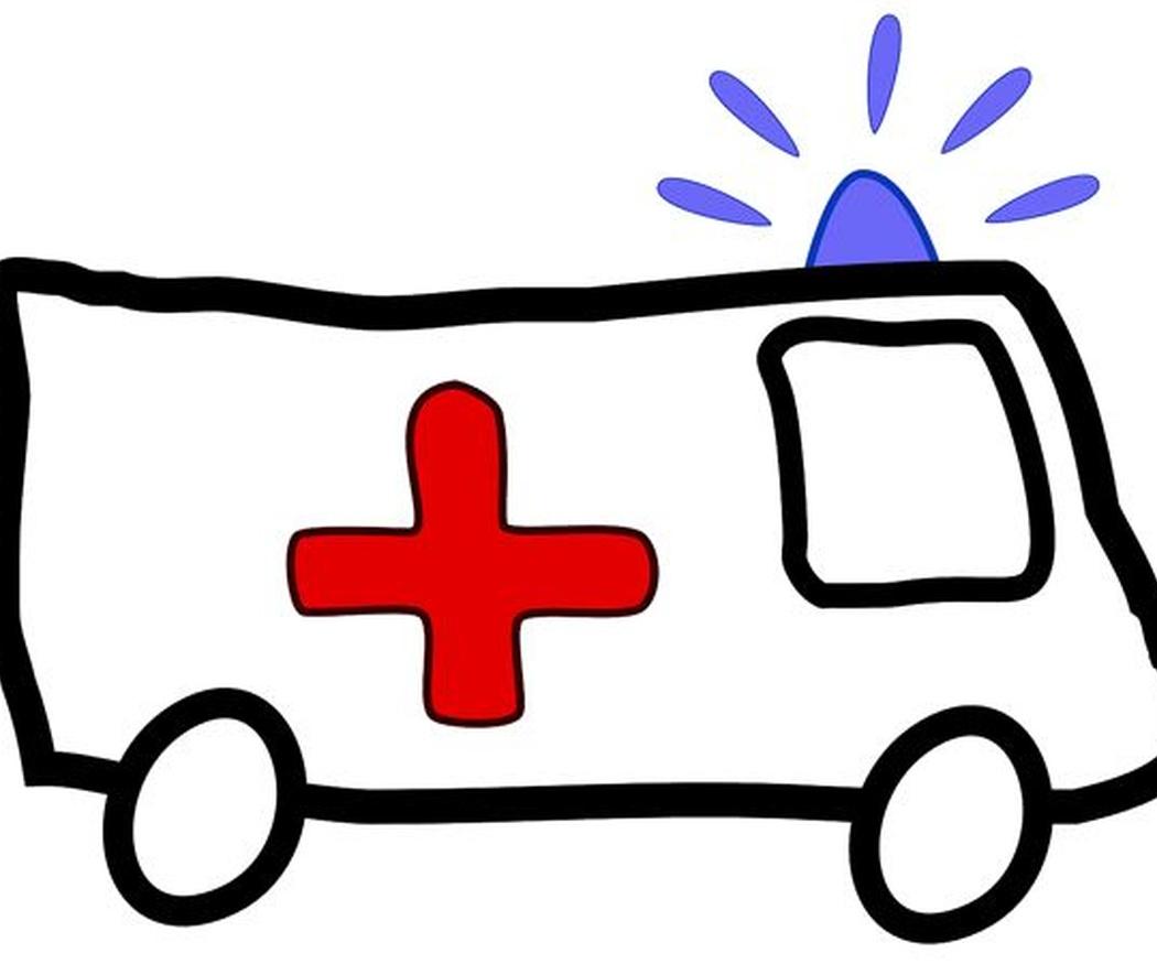 Rotativos azules para emergencias