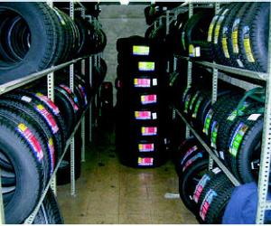 Neumáticos de ocasión en Chamartín, Madrid