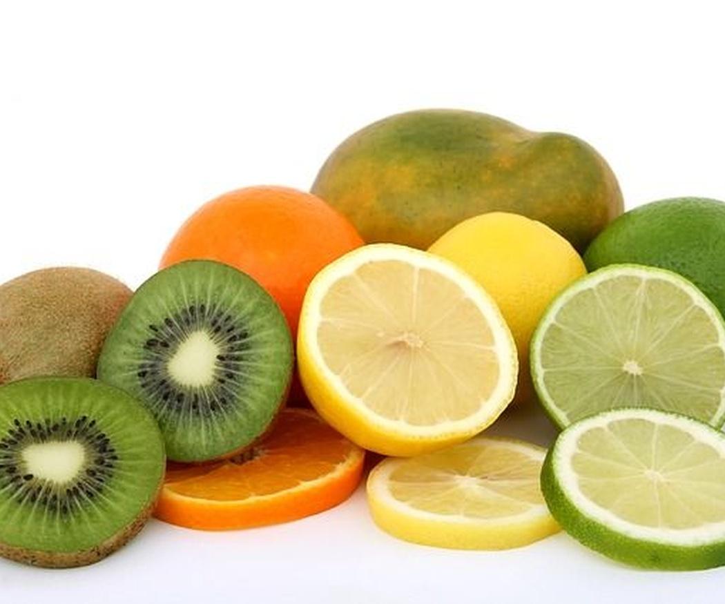 Alimentos que cuidan de tus dientes