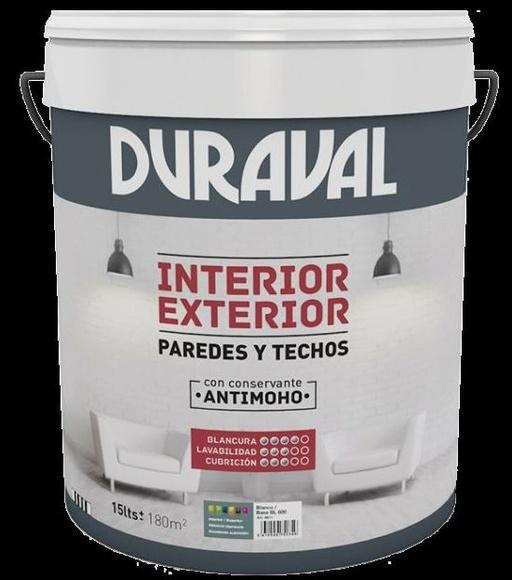 DURAVAL: Productos de Hiper Pinturas Moratalaz