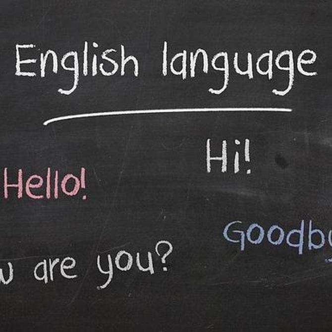 Estudiar inglés es beneficioso para la salud mental