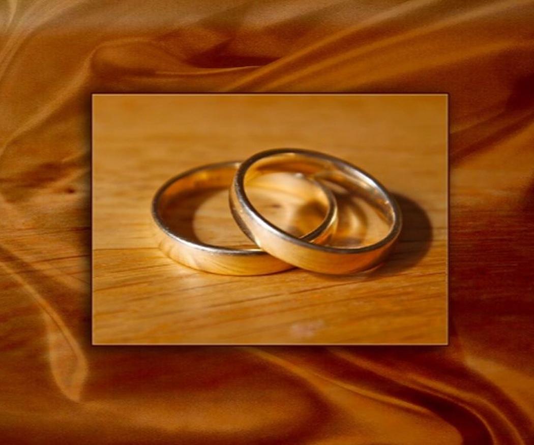 Algunos consejos para organizar una boda