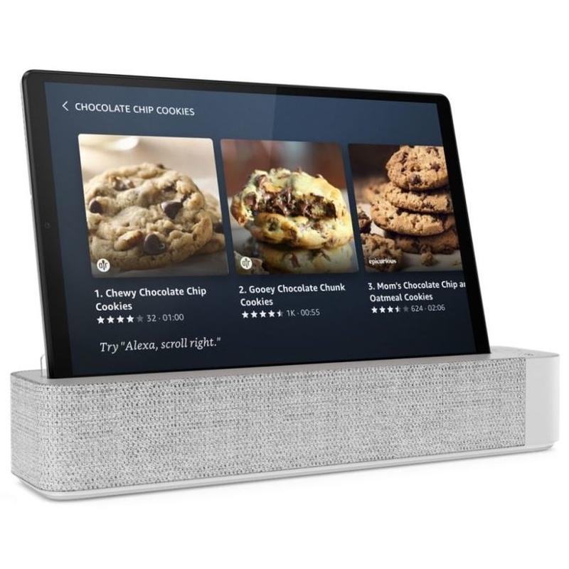 """Lenovo Tab M10 10.1"""" HD 4GB 64GB Wifi Alexa: Productos y Servicios de Stylepc"""