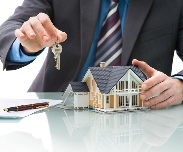 Ocupación ilegal en viviendas