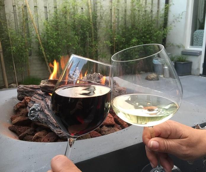 D.O. Rioja: Menús de Restaurante El Titi