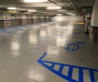 Impermeabilización de cubiertas: Servicios de Rehabilitar BCN