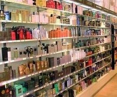Perfumería y estuches