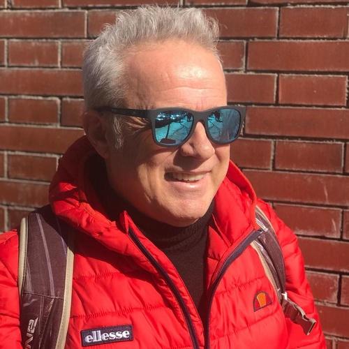 1+ Sunglasses by Ismael Beiro, las gafas de Gran Hermano en Óptica Loranca