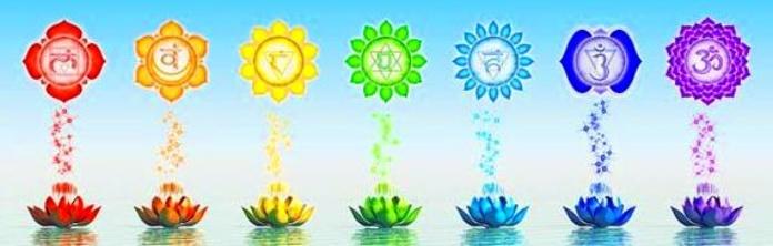 Equilibrado y balance de chakras