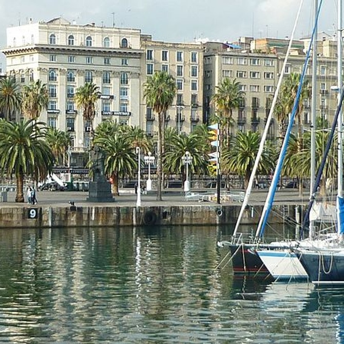Los 7 mejores puertos de España