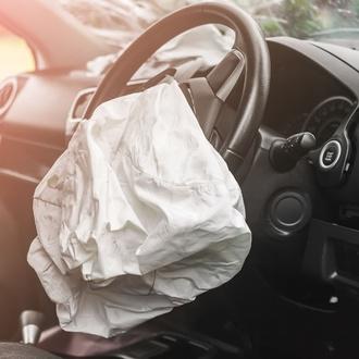 Reparación airbags