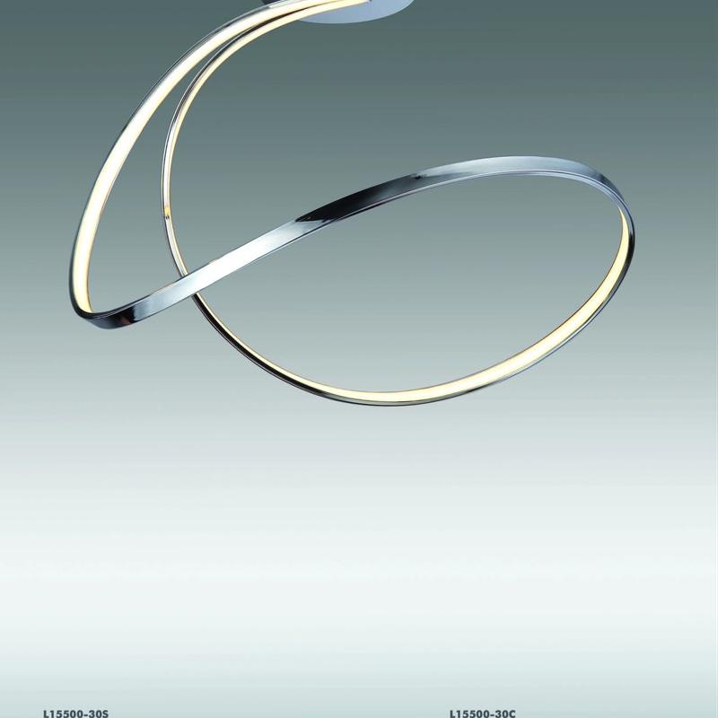 Lámpara led 30W 4000k 2400Lm: catálogos de Iluminación Raquel