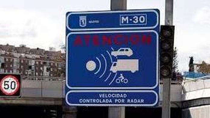 Sistemas Anti Radar, detectores y avisadores de Radar.