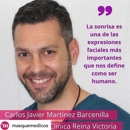 DR. CARLOS MARTINEZ BARCENILLA-MASQUEMEDICOS
