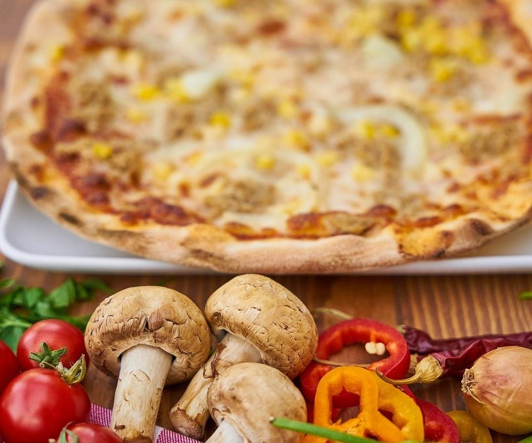 Alimentación saludable para el embarazo