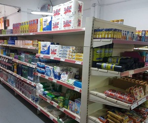 Productos de droguería en Las Palas