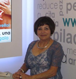 Directora María Jesús Guanche Evora