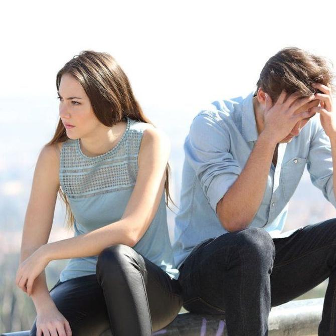 ¿Cómo afrontar los conflictos familiares?