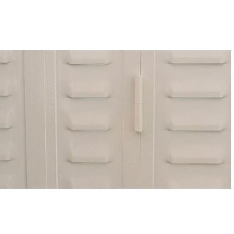 Frentes de armarios : Catálogo ventanas de aluminio de Aluminios Fabritec