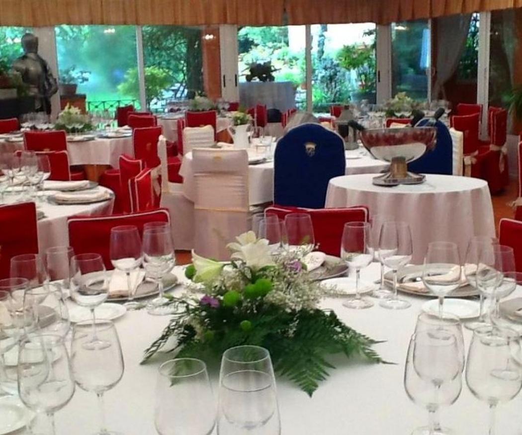 Consejos para organizar a los invitados en una boda