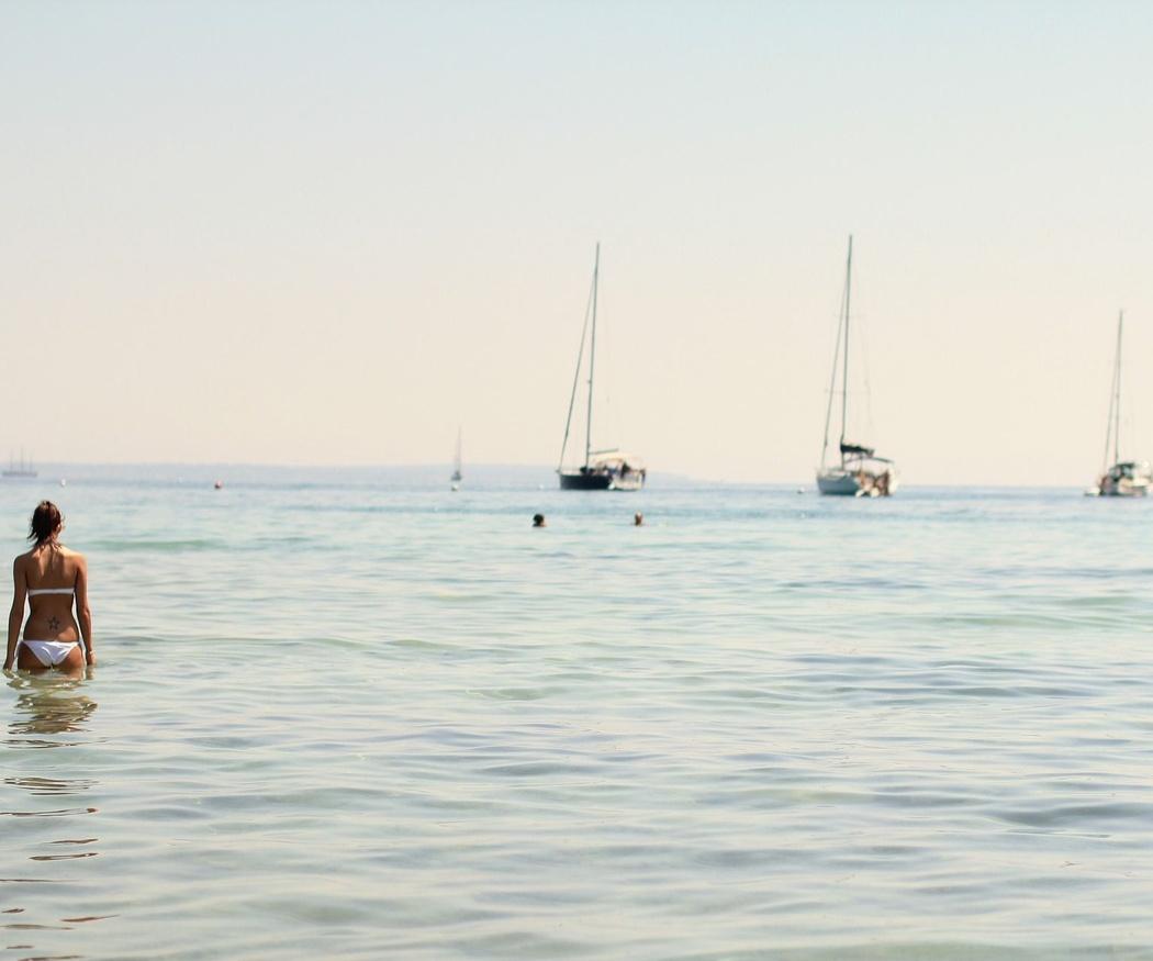 Disfruta de la cocina mediterránea en Ibiza