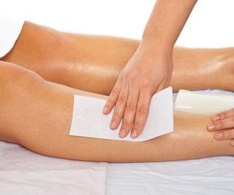 Exfoliantes: Tratamientos de Arantxa Galán, Estética Avanzada