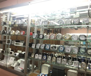 Tu relojería en San Blas