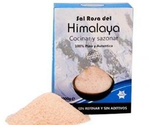 SAL ROSA DE HIMALAYA MOLIDA