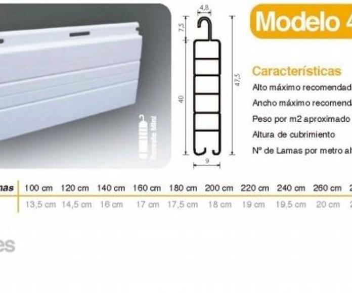 MODELO 40x9
