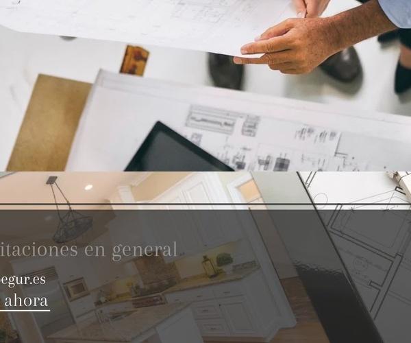 Reformas y reparaciones en Platja d' Aro