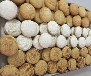 Pastas artesanales  en Badajoz