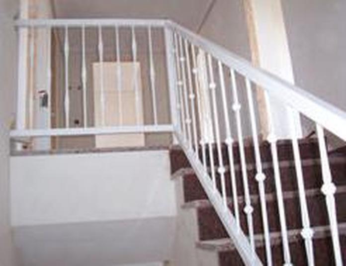 Barandillas y escaleras: Productos  de Talleres Calvo y Bogaz, S.L.U.