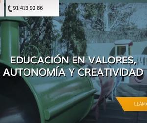 Escuela infantil en Chamartín | Osobuco
