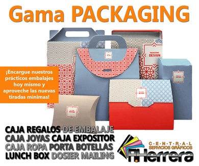 Gama Packaging