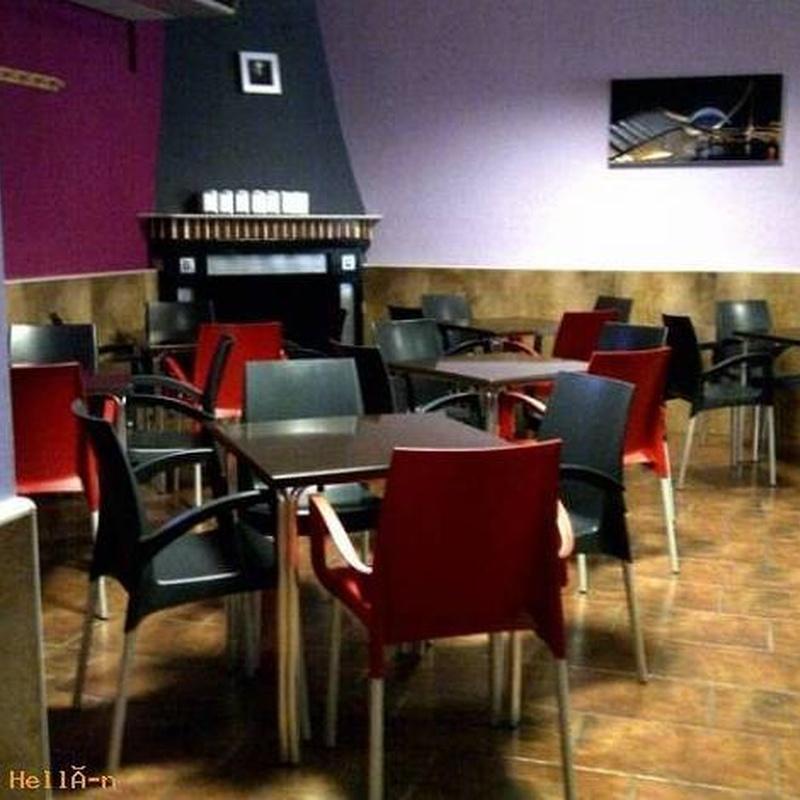 Bar en venta : Compra y alquiler de Servicasa Servicios Inmobiliarios
